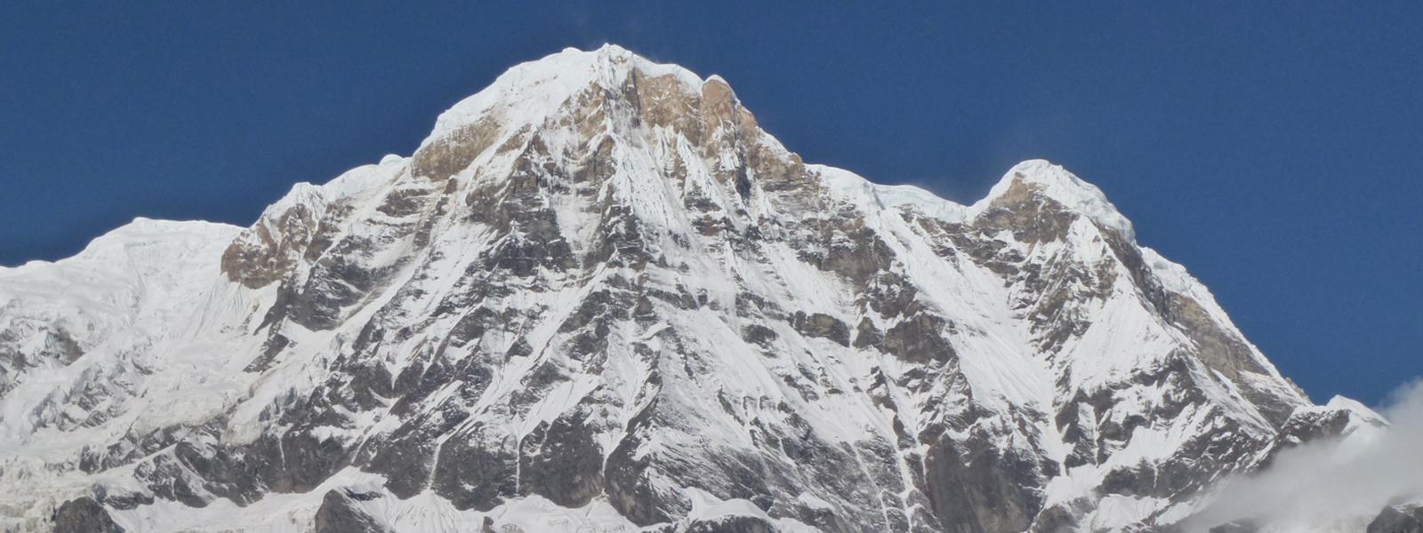Annapurna Base camp - Sarangkot Trekking